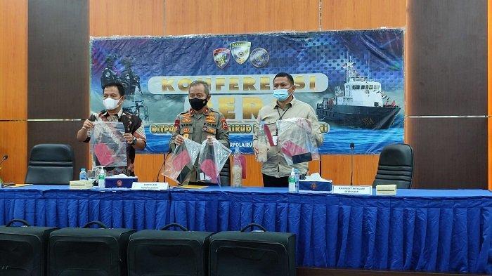 Sukses Gagalkan Penyelundupan Lobster, Polair Mengamankan Kerugian Negara Senilai Rp 33 Miliar Lebih
