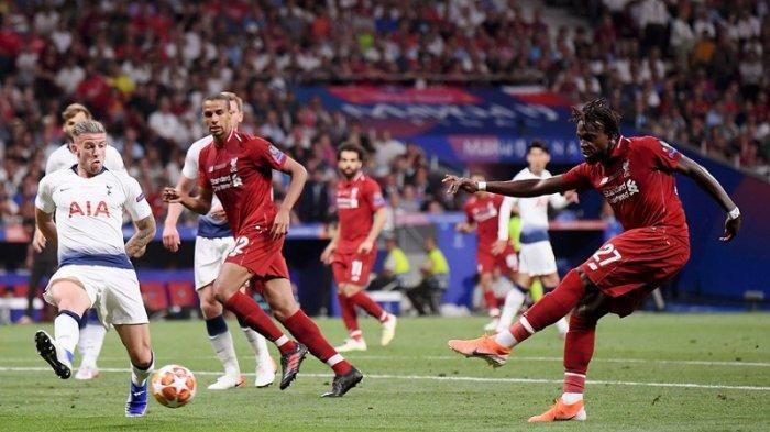 Starting XI dan Link Live Streaming Chelsea vs Liverpool, Klopp Simpan Mohammed Salah dan Firmino
