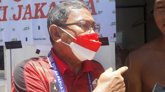 Djamhuron P Wibowo Bangga Lihat Prestasi Kontingen DKI yang Masuk Tiga Besar di PON XX Papua