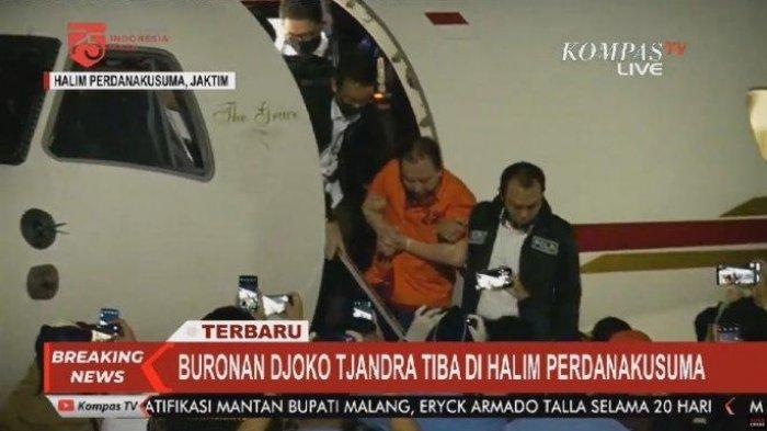 Tito Karnavian Sebut Penangkapan Djoko Tjandra Sebagai Prestasi Luar Biasa, Berikut Ini Alasannya