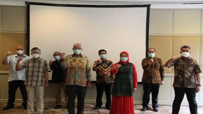 Presiden Jokowi Sahkan Susunan Dewan Pengawas dan Direksi BPJS, DJSN Apresiasi dan Siap Bekerjasama
