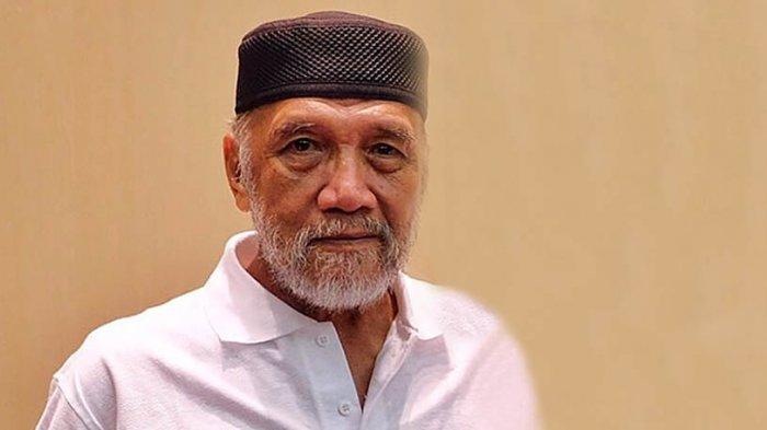 Djunaidy Abdillah Mantan Bintang Timnas Indonesia Terpilih Jadi Legenda Favorit Sobat Garuda