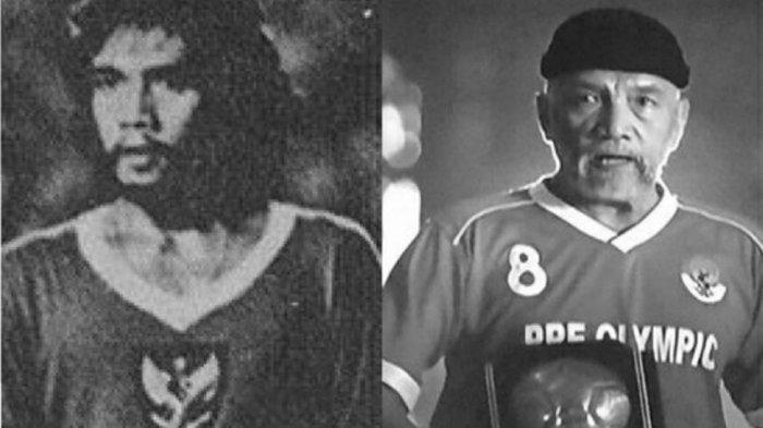 Djunaidy Abdillah hampir bermain di klub Go Ahead Eagles Belanda, tapi dilarang Ketum PSSI Bardosono