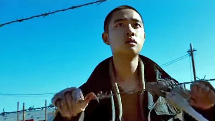 K-POP: D.O. EXO akan Berakting di Film Adaptasi Karya Jay Chou
