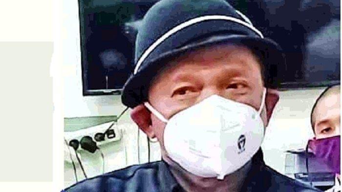 WAWANCARA EKSKLUSIF Ketua Tim Dokter Covid-19 Kota Bekasi: Pasien Sembuh Setelah Dirawat 6 Hari