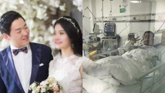 Dokter Muda di China Meninggal Akibat Virus Corona