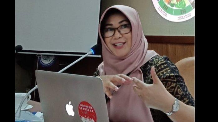 Viral Surat Terbuka Dokter Tifauzia Tyassuma untuk Jokowi Minta Lockdown Indonesia