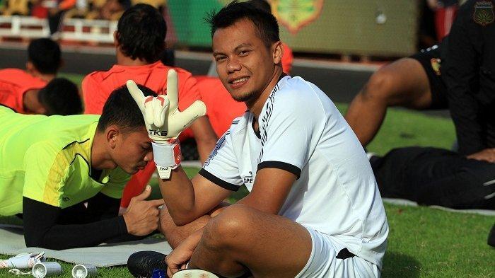 Dokter Tim Bhayangkara Solo FC Muhammad Yusuf Zulfikar Sebut Sistem Series Bubble to Bubble Aman