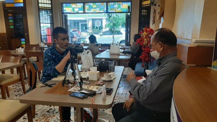 Wacana Penonton 30% dari Kapasitas, Dokter Timnas Soroti Suporter Wajib Bawa Surat Bebas Covid-19