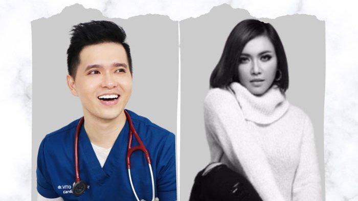 dr.Vito Damay Feat Denada Rilis Single Tambah Cinta.