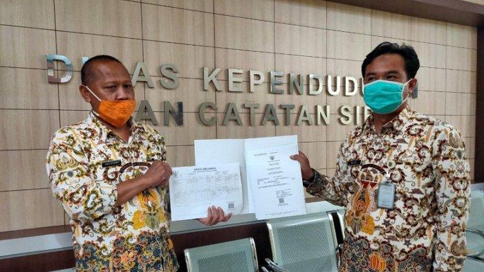 Ingin Mengurus Dokumen Pindah Domisili, Warga Depok Kini Tak Perlu Lagi Minta Surat Pengantar RT/RW