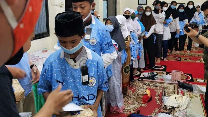 Ilkay Gundongan Bintang Manchester City Donasi 3000 Bingkisan Buat Warga Indonesia di Bulan Ramadhan