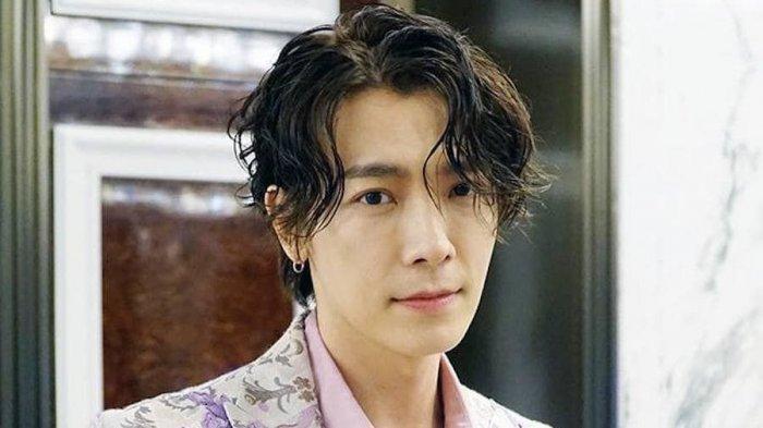 Donghae Super Junior Kesal Sering Dihubungi Penggemar Obsesif