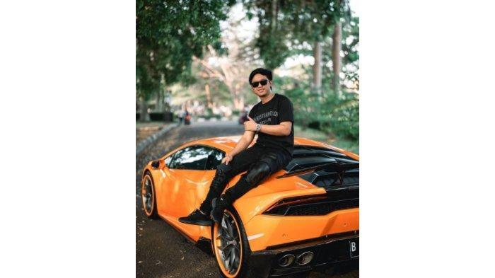 Tas Youtuber Doni Salmanan Hilang, Janjikan Rp100 Juta Bagi yang Menemukan, Memang Apa Isinya?