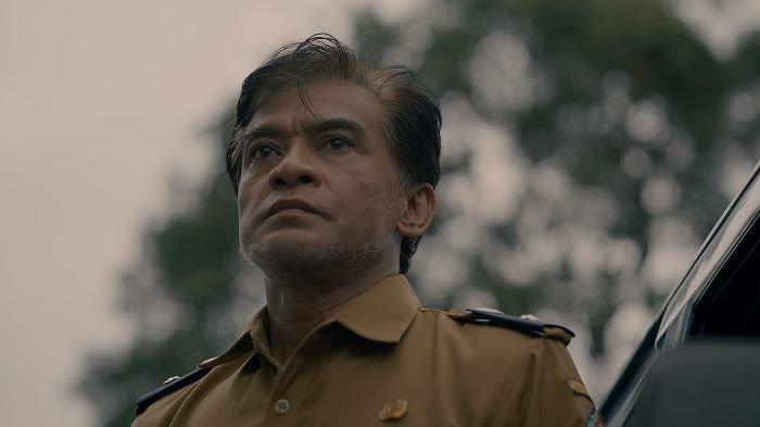 Donny Damara Sulit Jaga Emosi Saat Jadi Kepala Desa di Film Hitam, Diputar Klik Film Mulai Hari Ini
