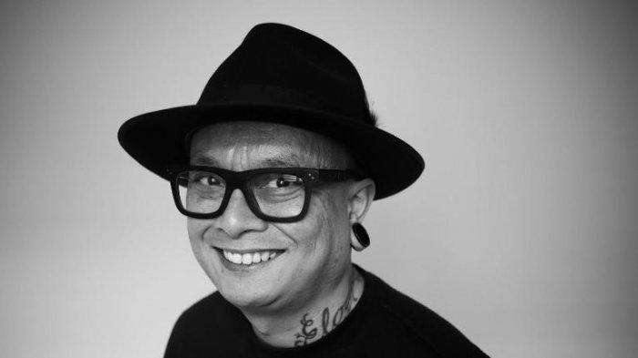 Musisi dan Superblogger Indonesia Donny Verdian.