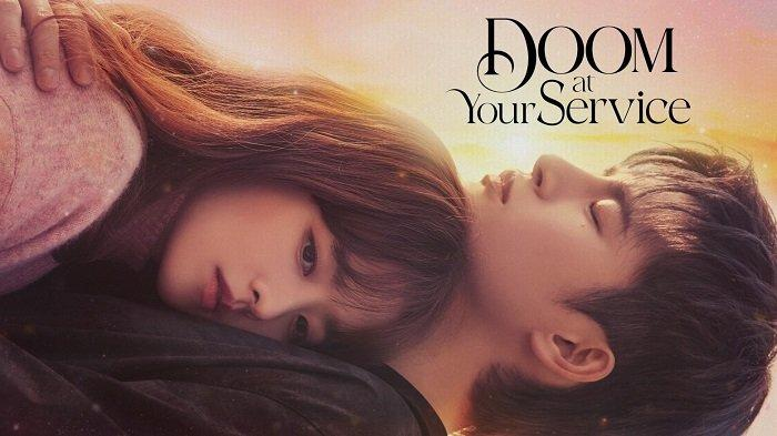 Drama Korea Doom at Your Service