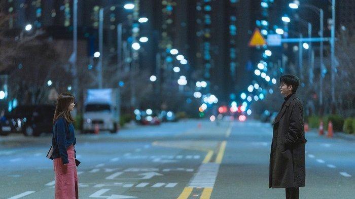 Baekhyun EXO, TXT, Seo In Guk, Ailee, Isi Original Soundtrack Drama Korea Doom At Your Service