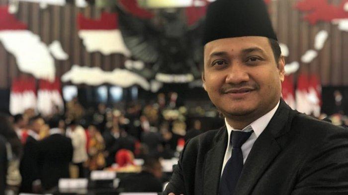 Munas I PP Forkonas DOB se-Indonesia, Ketua Komite I DPD RI: Pemekaran Terus Kita Kawal