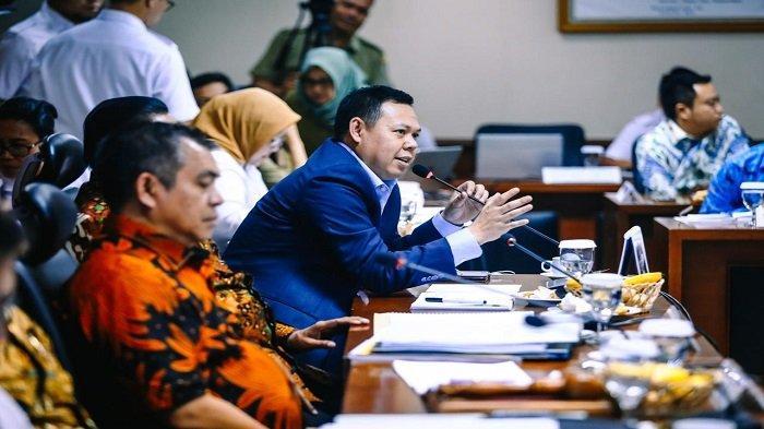 Komite II DPD RI Jalin Kerja Sama Dengan Kementerian LHK Untuk Sejahterakan Daerah - dpd-ri-17-feb-2.jpg