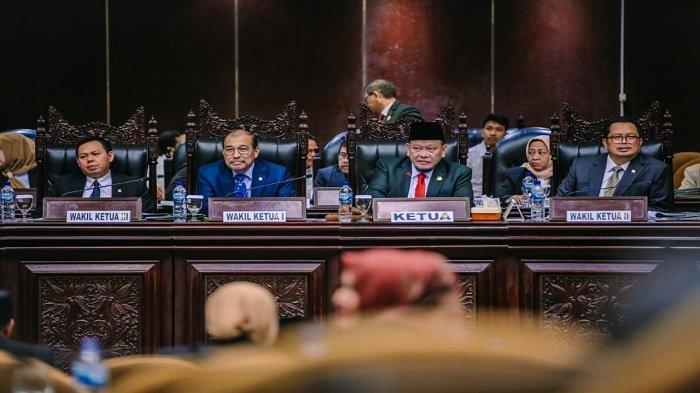 DPD RI Akan Kawal RUU Cipta Kerja Agar Tidak Merugikan Daerah. - dpd-ri-27-feb-2020-1.jpg