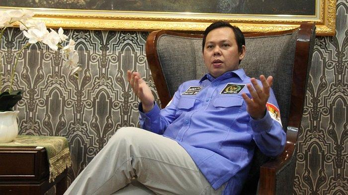 Soal Isu Reshufle, Waka DPD RI: Jalan Tengah Antara Kepentingan Publik Versus Kepentingan Politik