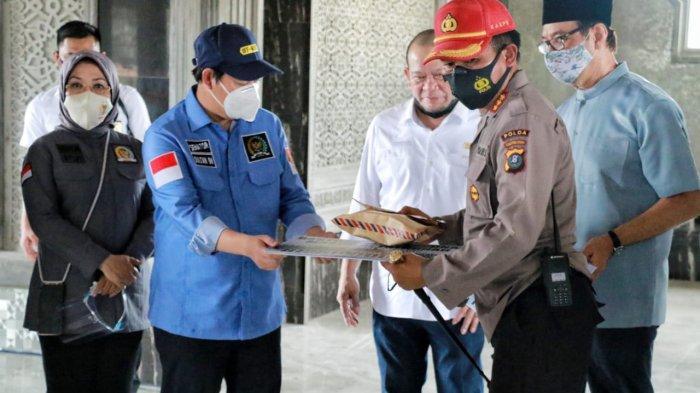 Waka DPD RI: Kebijakan Pembatasan Usia Kendaraan di Jakarta Mesti Disusun Secara Komprehensif
