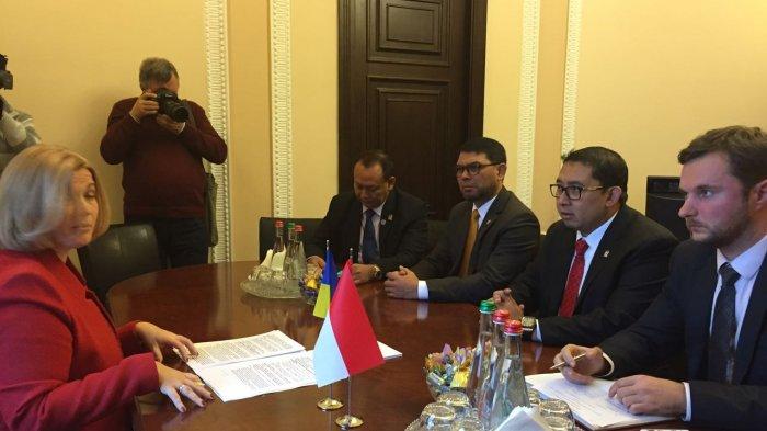 Tingkatkan Kerjasama Ukraina Dukung Indonesia Jadi Anggota DK Tidak Tetap PBB