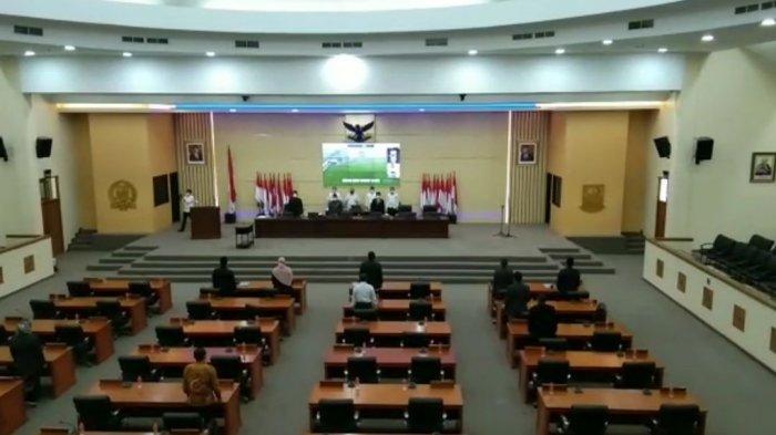 Kepala BPBD Jawa Barat Jabat Pj Bupati Bekasi, Rencananya Besok Dilantik di Rumah Dinas Gubernur