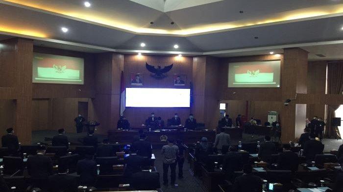 DPRD Kabupaten Bogor Berikan Rekomendasi LKPJ Bupati Bogor Ade Yasin 2020, Ini Kata Rudy Susmanto