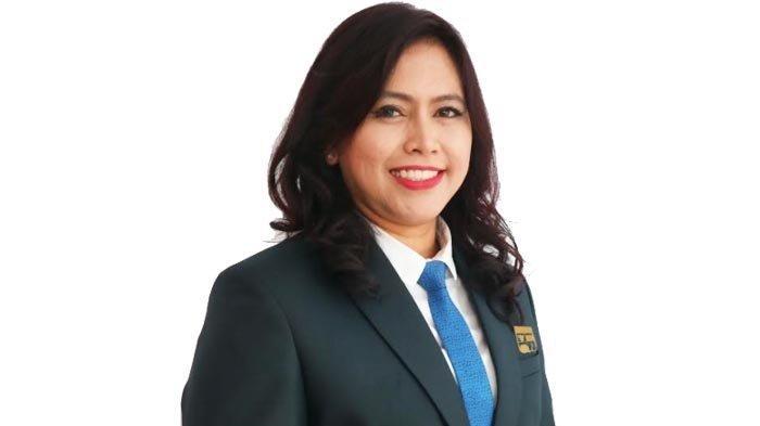Anita Primasari Mongan, SE.,M.Si, Ketua Panitia Khusus Pembahas Raperda Tentang Penyelenggaraan RTH