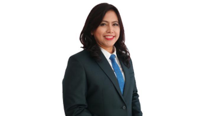 Anita Primasari Mongan, S.E., M.Si, Ketua Komisi I DPRD Kota Bogor.
