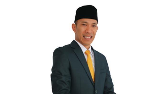 M. Rusli Prihatevy, S.E, Ketua KomiSI II DPRD Kota Bogor.