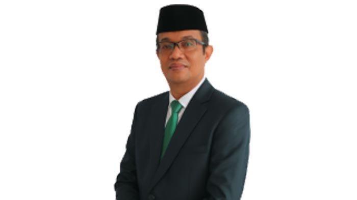 Zaenul Mutaqin, Ketua Komisi III DPRD Kota Bogor.