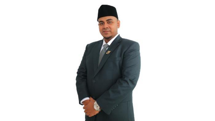 Said Muhamad Mohan, Ketua Komisi IV DPRD Kota Bogor.