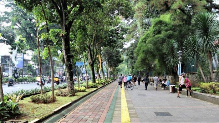 Bogor Menuju Kota Ramah Disabilitas, DPRD Sahkan Perda Perlindungan Disabilitas