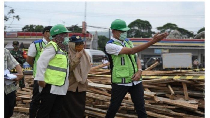 Dinas PUPR Kabupaten Bogor Optimalkan Pengendalian Masalah Infrastruktur di Kabupaten Bogor