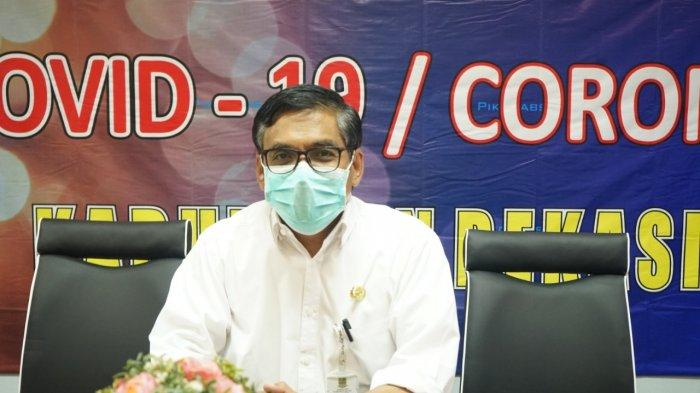 Satgas Covid Kabupaten Bekasi Siapkan 46 RS, 44 Puskesmas dan 1 Klinik Untuk Pemberian 12.000 Vaksin
