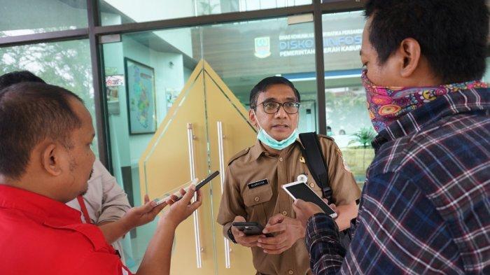 BREAKING NEWS: 352 Karyawan PT Epson Bekasi Positif Covid-19, Operasional Pabrik Ditutup
