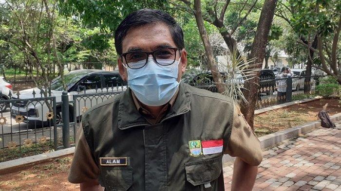 Kasus Aktif Covid-19 di Kabupaten Bekasi Turun Drastis, Tersisa 536 Kasus
