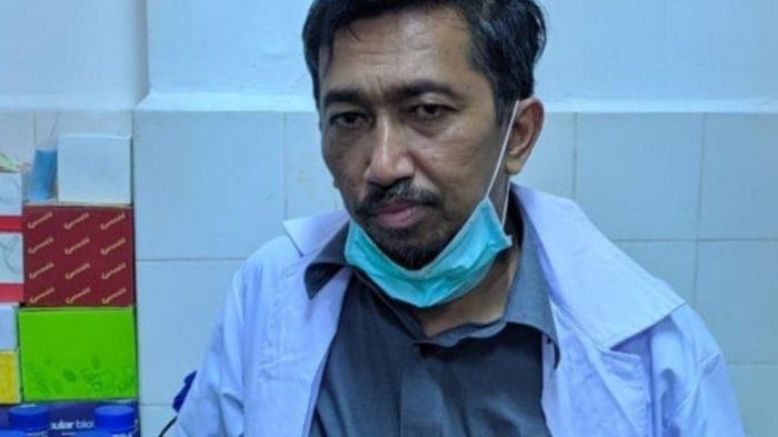 JAGOAN Covid-19 Sumatera Barat Andani Eka Putra Terpapar Virus Corona, Masuk ICU RS M Jamil