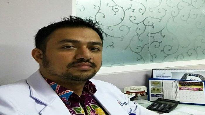 Dokter Anak Terbaik di Depok dr Farabi El Fouz Peringatkan Ancaman Wabah Baru, Beresiko Wabah Campak