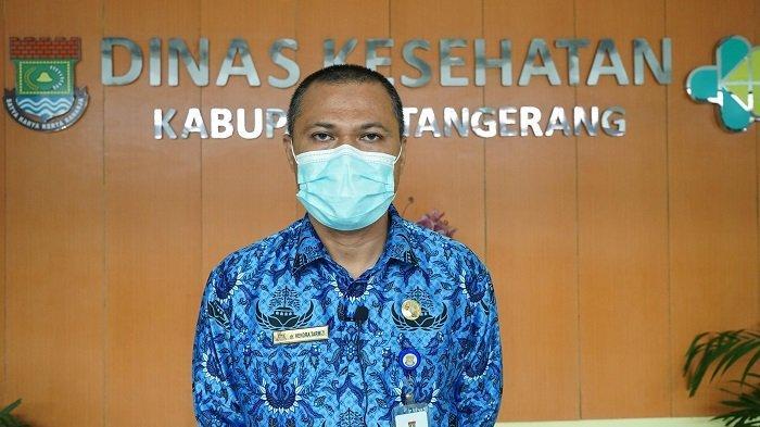 Satgas Covid-19 Tangerang Desak Camat Bertindak Tegas Karena Marak Resepsi Pernikahan