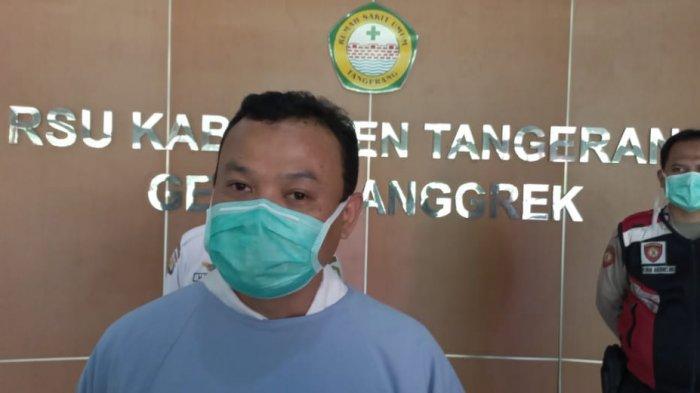 Dari 10 Korban Kebakaran Lapas Kelas I Tangerang yang Dirawat RSUD Tangerang, Kini Tersisa 3 Orang