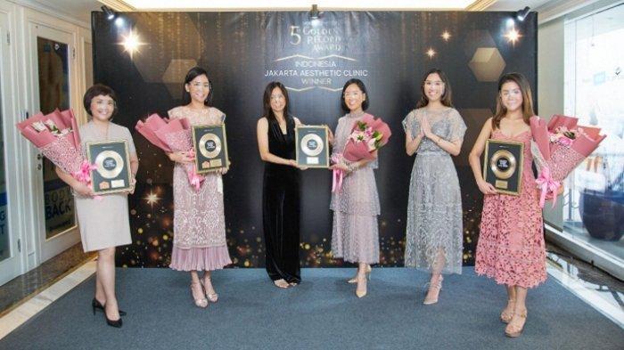 Raih Juara Pertama GRA Asia Pasifik, Jakarta Aesthetic ClinicTerapkan 1 Pasien, 1 Waktu, 1 Ruangan