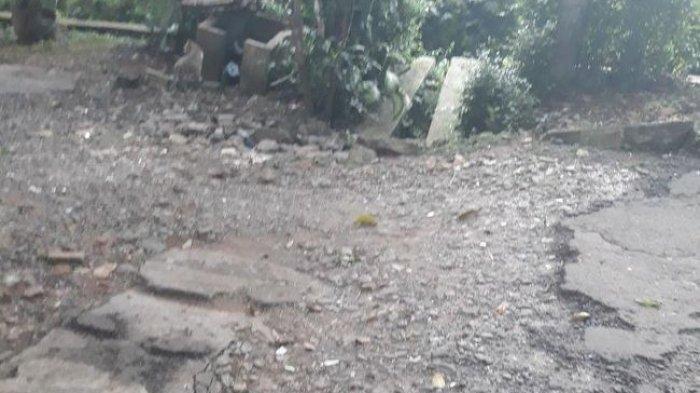 Pemkot Depok Pastikan Fasos Fasum Graha Cinere Belum Diserahkan Pengembang