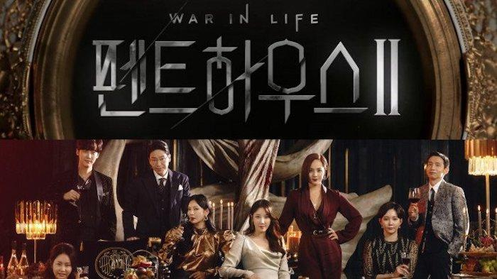 8 Drama Korea Terbaru 2021 yang Akan Tayang di VIU dari Tema Romantis Hingga Misteri