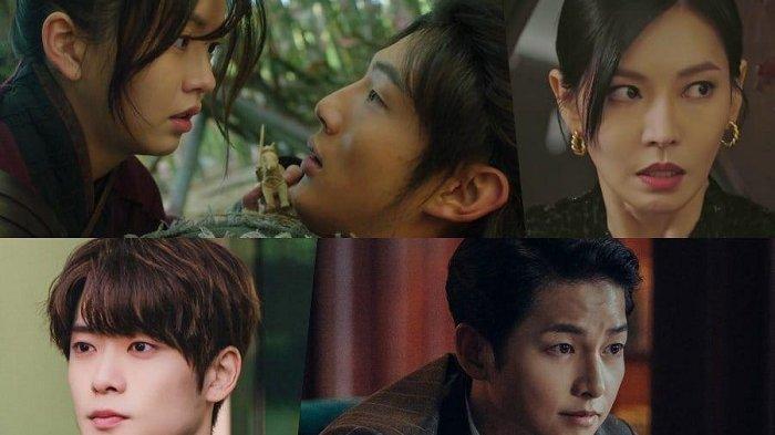 Drama Korea Terbaru Akan Menghangatkan Suasana selama Februari 2021