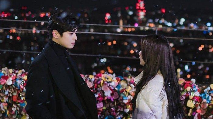 Drama Korea True Beauty Sajikan 8 Momen Spesial dan Emosional dalam 2 Episode Terakhir