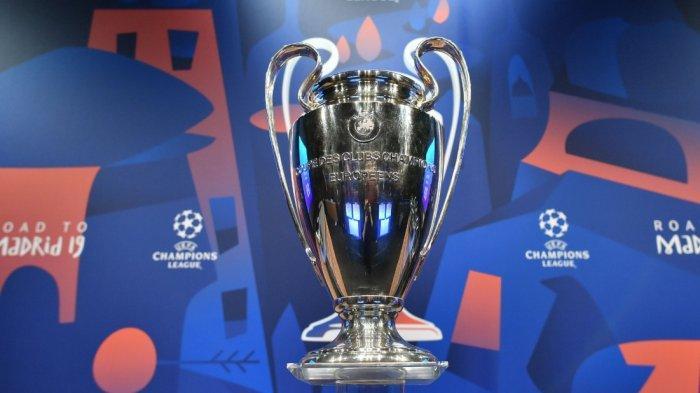 Drawing Liga Champions Pukul 18.00 WIB Nanti, Klub Satu Grup dan Satu Negara Tak Mungkin Bertemu